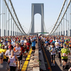 November Dates To Mark Down: The ING NYC Marathon, Thanksgiving, The American Music Awards & More!