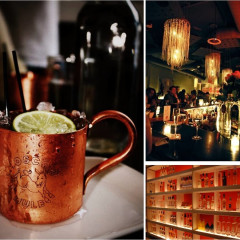 L.A.'s Top 5 Spots To Celebrate National Vodka Day