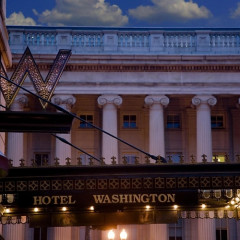 The W Hotel's 'Most Coveted Position' Is Coming To DC!
