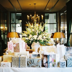 Unique Wedding Gift Ideas For The Mr. & Mrs. To Be