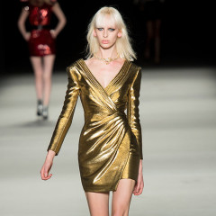 Futuristic Fashion: Shop 5 Runway To Real Way Looks