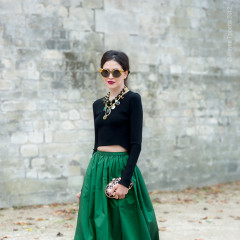 Get Festive With Our Favorite Emerald Pieces Of The Season