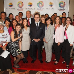 Inside The Inaugural Ecuador-USA Business Matchmaking Event