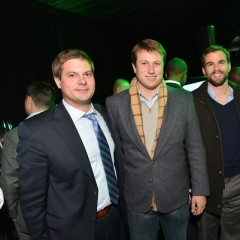 Last Night's Parties: Aprés-Ski Party, A Sneak Peek Of Xbox ONE, Capital Food Fight And More!