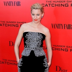Fashion Hits & Misses Of The The 'Catching Fire' L.A. Premiere