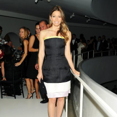 Best Dressed Guests: Our Top Looks From The 2013 Guggenheim International Gala