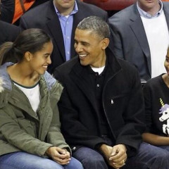 Steal Sasha Obama's Look: 5 Look-A-Like Unicorn Sweaters