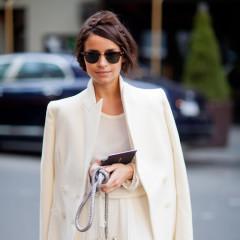7 Simple Ways To Wear Winter White