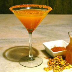 8 Great Pumpkin Cocktails To Sip In L.A. This Fall