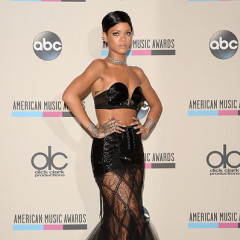 Our Favorite Looks From The 2013 American Music Awards