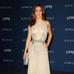 8 Best Gowns Of The LACMA Art + Film Gala