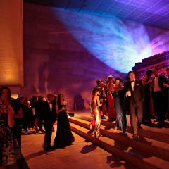 Last Night's Parties: The Metropolitan Museum of Art Hosts The Apollo Circle Benefit, Jimmy Choo Celebrates The 2014 Cruise Collection & More!