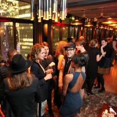 Last Night's Parties: Creative Time Hosts Its Fall Ball In Brooklyn, H&M Throws A Launch Party For The Isabel Marant Collection & More!