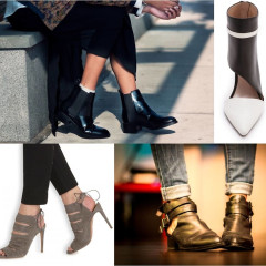 Our Complete Guide To Wearing Winter Booties