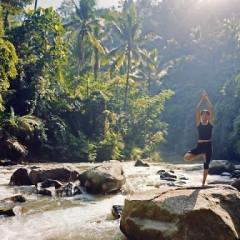 5 Bali Health Retreats To Get You Back In Shape