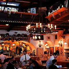 The GofG Thanksgiving Guide 2013: Where To Dine In NYC