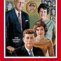 Remembering JFK: 7 Young Kennedys Who Are Keeping The Family Legacy Alive