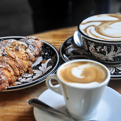 It's National Cappuccino Day! Celebrate At One Of NYC's Best Coffee Shops