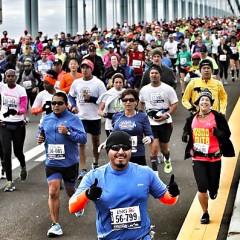 Instagram Round Up: The 2013 ING New York City Marathon