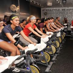 8 NYC Workout Classes To Burn Off Your Thanksgiving Feast