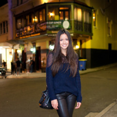Winter Style Guide: 5 Evening Outfits For Any Occasion