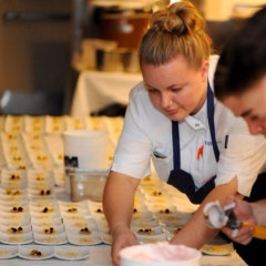 RSVP: Holiday Pie Class With Tiffany MacIsaac