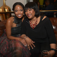 Last Night's Parties: Naomie Harris, Idris Elba Premiere 'Mandela,' Quentin Tarantino, Laura Dern Hit AFI Fest & More
