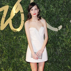 Our Top Looks From The 2013 British Fashion Awards