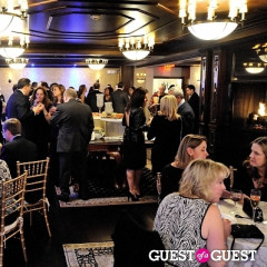Inside The 3rd Annual Champagne & Song Gala
