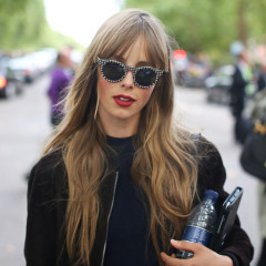 Daily Style Phile: Edie Campbell, The Top Model Giving Cara A Run For Her Money
