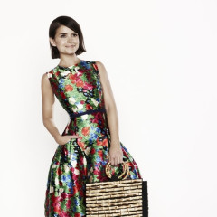 Oscar de la Renta x The Outnet: 7 Must-Have Picks On Our Holiday Wishlist