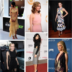 Best Dressed Guests 2013: L.A.'s Top Looks Of The Year