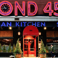Our Favorite Theater District Restaurants For The Perfect Pre-Show Meal