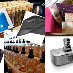 Holiday Gift Guide: The Perfect Presents For Mom & Dad