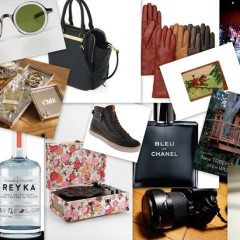 Holiday Gift Guide: Our GofG Staff Picks For 2013
