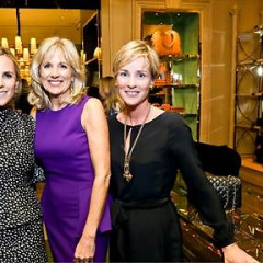 Last Night's Parties: POLITICO's Women Rule Summit, InTheCapital's 50 On Fire, And More!