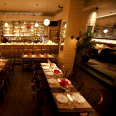 The GofG Christmas Dinner Guide 2013: Where To Dine In NYC