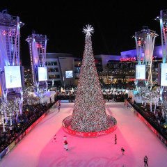 Where To Go Ice Skating In L.A. This Winter