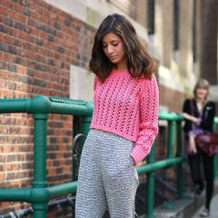 Stay Comfy In Stylish Sweatpants You'll Want To Wear In & Out Of The House