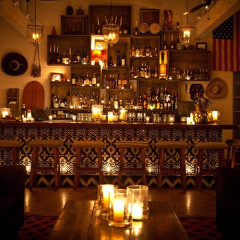 Year In Review: L.A.'s 9 Best New Bars Of 2013