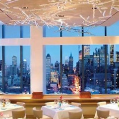 NYC Dining With A View: 10 Restaurants To Take It All In