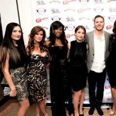Last Night's Parties: Jonathan Cheban Parties At The Huxley, An Officer & An Auction And More!