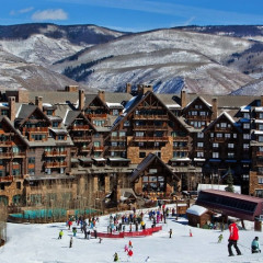 10 Ski Spots For Your Winter Getaway