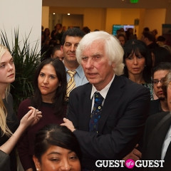 Elle Fanning Honors Douglas Kirkland At The 23rd Annual photo l.a. Opening Night Gala & Benefit