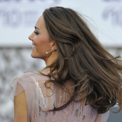 Happy Birthday Kate Middleton! A Look Back At The Duchess' Best Hair Moments
