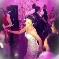 Celebs Tie The Knot: 5 Recent Celebrity Wedding Dresses We Love