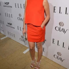 Best Dressed Guests: Top 10 Looks From ELLE's Women In Television Celebration