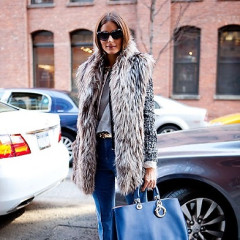 Winter Night Outfit Ideas: How To Layer & Still Look Chic