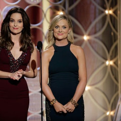 The Best Quotes From Last Night's 2014 Golden Globe Awards