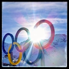 Instagram Round Up: A Look Back At The 2010 Winter Olympics